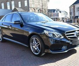 MERCEDES-BENZ E250, DIESEL, 2015 PERFECT CONDITION | CARS & TRUCKS | BRANTFORD | KIJIJI