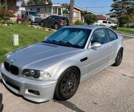 2002 E46 M3 6MT | CARS & TRUCKS | CITY OF TORONTO | KIJIJI