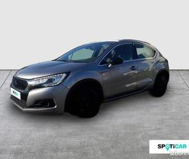 DS DS 4 CROSSBACK PURETECH 130 BE CHIC S&S