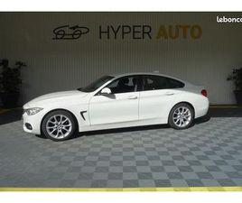 BMW SÉRIE 4 GRAN COUPE F36 418D 150 CH BUSINESS A