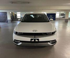 HYUNDAI IONIQ 5 72KWH ORIGO 4WD