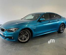 BMW SERIE 4 420D GRAN COUPE