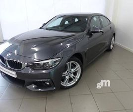 BMW SERIE 4 430D GRAN COUPE