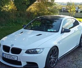 E92 M3 FOR SALE IN CORK FOR €27,250 ON DONEDEAL