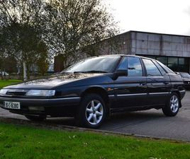 CITROEN XM FOR SALE IN DONEGAL FOR €5,995 ON DONEDEAL