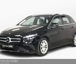 MERCEDES-BENZ B-CLASS 180 AUTOMATIC - 17 INCH ALL FOR SALE IN DUBLIN FOR €35,946 ON DONEDE