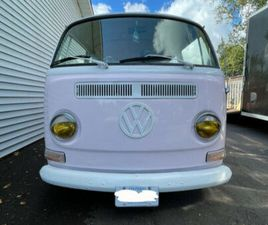 VW BUS FOR SALE   CLASSIC CARS   BARRIE   KIJIJI