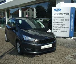 FORD C-MAX 1.0 ECOBOOST COOL&CONNECT ,NAVI,DAB