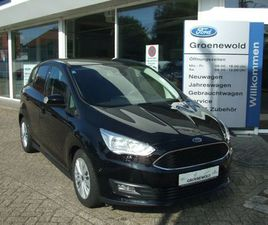 FORD C-MAX 1.0 ECOBOOST COOL&CONNECT START/STOPP,NAVI