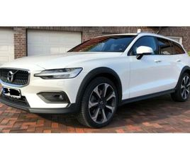 VOLVO V60 CROSS COUNTRY D4 AWD GEARTRONIC 6D-TEMP