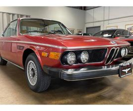FOR SALE: 1974 BMW 3.0CS IN CHICAGO, ILLINOIS
