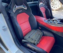 2017 MERCEDES-BENZ AMG AMG GT