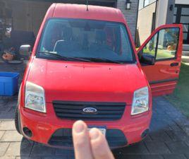 2012 FORD TRANSIT CONNECT XLT | CARS & TRUCKS | LONDON | KIJIJI