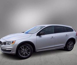 USED 2016 VOLVO V60 T5 CROSS COUNTRY