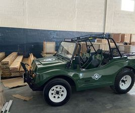BUGGY BRM M11