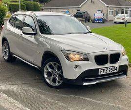 BMW X1 118D 4WD XDRIVE