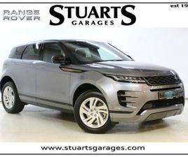 LAND ROVER RANGE ROVER EVOQUE AVAILABLE FOR IMME FOR SALE IN DUBLIN FOR €69,945 ON DONEDEA