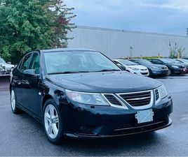 2009 SAAB 9-3 AWD. CERTIFIED. WARRANTY. EXCELLENT CONDITION. | CARS & TRUCKS | MARKHAM / Y