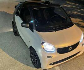SMART FORTWO ELECTRIC CABRIOLET | CARS & TRUCKS | CITY OF MONTRÉAL | KIJIJI