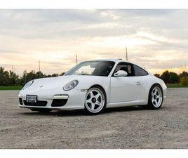 2010 PORSCHE 911 COUPE - MANUAL (997.2) | CARS & TRUCKS | CITY OF TORONTO | KIJIJI