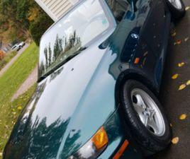 BMW Z3 | CARS & TRUCKS | FREDERICTON | KIJIJI