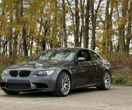2008 BMW M3 (E92) | CARS & TRUCKS | CALGARY | KIJIJI