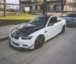 2009 BMW E92 M3 | CARS & TRUCKS | MISSISSAUGA / PEEL REGION | KIJIJI