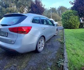 KIA CEED SPORTSWAGON FOR SALE IN CORK FOR €5,000 ON DONEDEAL