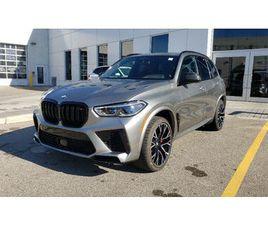 2022 BMW X5 M COMPETITION ULTIMATE PKG | CARS & TRUCKS | CALGARY | KIJIJI