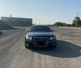 AUDI A8L 4E V8 4.2TDI EXKLUSIV UMBAU AUF S8 FL2 (W12)