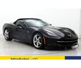 STINGRAY WITH 3LT CONVERTIBLE