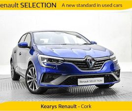 RENAULT MEGANE IV RS LINE E-TECH PLUG-IN HYBRID FOR SALE IN CORK FOR €UNDEFINED ON DONEDEA