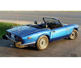 1978 TRIUMPH SPITFIRE 1500 | CARS & TRUCKS | TRENTON | KIJIJI