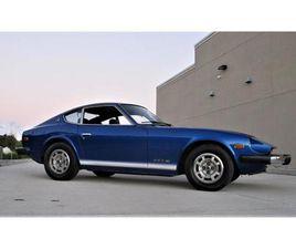 FOR SALE AT AUCTION: 1976 DATSUN 280Z IN PUNTA GORDA, FLORIDA