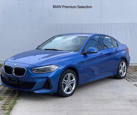 BMW SERIE 1 118I SEDÁN M SPORT