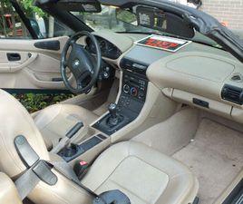 1996 BMW Z3 FOR SALE   CARS & TRUCKS   OAKVILLE / HALTON REGION   KIJIJI