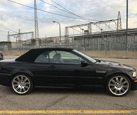 BMW M3 E46 | CARS & TRUCKS | OSHAWA / DURHAM REGION | KIJIJI