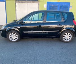 RENAULT - SCENIC EXPRESSION 1.9DCI EU4