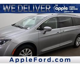 USED 2019 CHRYSLER PACIFICA TOURING-L