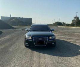 AUDI AUDI A8L 4E V8 4.2TDI EXKLUSIV UMBAU AUF S...