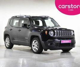 JEEP RENEGADE 1.4 TMAIR LONGTITUDE FOR SALE IN CORK FOR €15,990 ON DONEDEAL