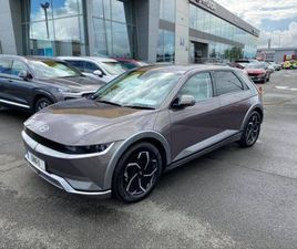 HYUNDAI IONIQ 5 PREMIUM PLUS 4WD 73 KWH AVAILABLE FOR SALE IN DUBLIN FOR €66,645 ON DONEDE
