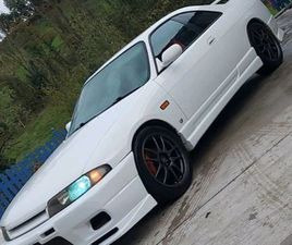 R33 SKYLINE FOR SALE IN CAVAN FOR £15,000 ON DONEDEAL