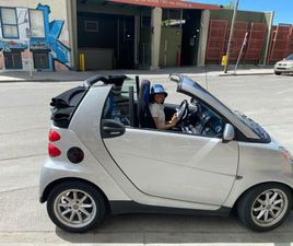 2008 SMART FORTWO PASSION | CARS & TRUCKS | CALGARY | KIJIJI