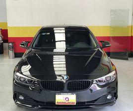 BMW SERIE 4 2.0 420IA GRAN COUPE EXECUTIVE AT