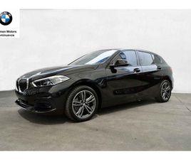 BMW SERIE 1 2021 5P 118I L3/1.5/T AUT
