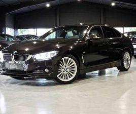 BMW 440 4 GRAN COUPE