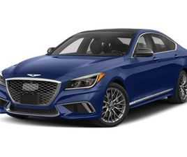 BRAND NEW BLUE COLOR 2020 GENESIS G80 FOR SALE IN BAYSIDE, NY 11361. VIN IS KMTFN4JB6LU329