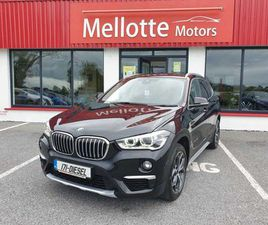 BMW X1 XDRIVE20D X LINE AUTO FOR SALE IN GALWAY FOR €29,950 ON DONEDEAL