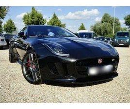V8 R 5.0 550 SURALIMENTE A